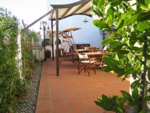 veranda DonnaLuisa